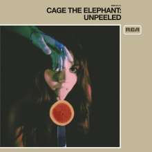 Cage The Elephant: Unpeeled, 2 LPs