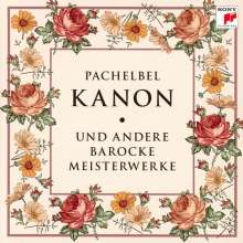 Pachelbel - Kanon und andere barocke Meisterwerke, CD