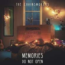 The Chainsmokers: Memories... Do Not Open (Limited-Edition) (Gold Vinyl), LP