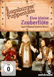 Augsburger Puppenkiste: Eine kleine Zauberflöte, DVD
