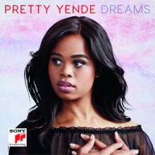 Pretty Yende - Dreams, CD