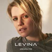 Levina: Unexpected, CD