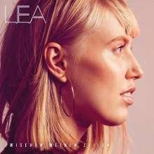 Lea: Zwischen meinen Zeilen (Yellow Vinyl), LP