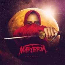 Marteria (aka Marsimoto): Roswell, 3 LPs