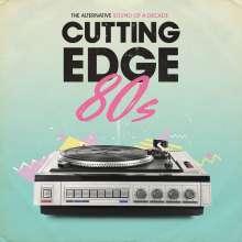 Cutting Edge 80s, 2 LPs