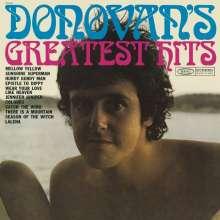 Donovan: Greatest Hits, LP