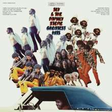 Sly & The Family Stone: Greatest Hits (180g), LP