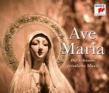 Ave Maria, 3 CDs