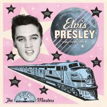 Elvis Presley (1935-1977): A Boy From Tupelo: The Sun Masters (remastered), LP