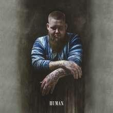 Rag'n'Bone Man: Human, 2 LPs