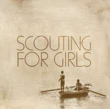 Scouting For Girls: Scouting For Girls, LP