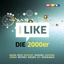 I Like: Die 2000er, 3 CDs