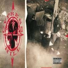Cypress Hill: Cypress Hill (180g), LP
