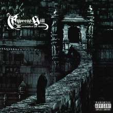 Cypress Hill: III (Temples Of Boom) (180g), 2 LPs