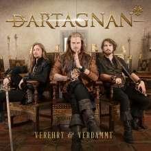 dArtagnan: Verehrt und verdammt, CD