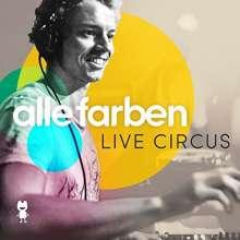 Live Circus, 2 CDs