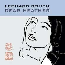 Leonard Cohen (1934-2016): Dear Heather (180g), LP