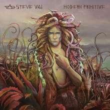 Steve Vai: Modern Primitive, CD