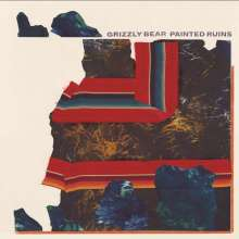 Grizzly Bear: Painted Ruins (180g), 2 LPs