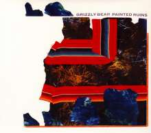Grizzly Bear: Painted Ruins, CD