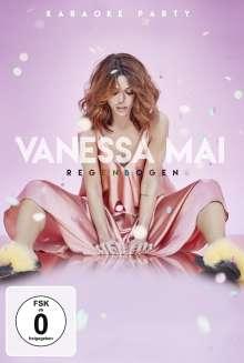 Vanessa Mai: Regenbogen (Karaoke Party), DVD