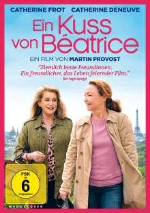 Ein Kuss von Béatrice, DVD