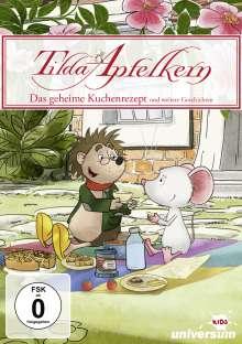 Tilda Apfelkern DVD 2, DVD
