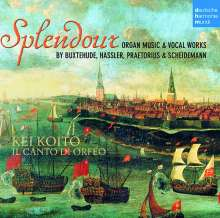 Kei Koito - Splendour, CD