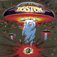 Boston: Boston (180g), LP