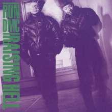 Run-DMC: Raising Hell (180g), LP