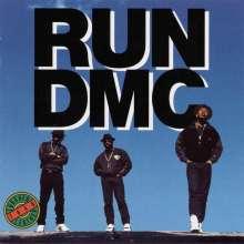 Run-DMC: Tougher Than Leather (180g), LP