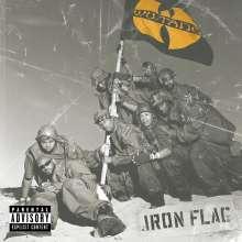 Wu-Tang Clan: Iron Flag, 2 LPs