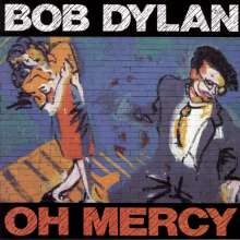Bob Dylan: Oh Mercy (180g), LP