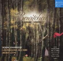 "Francesco Geminiani (1687-1762): Concerti ""La Foresta incantata"", CD"