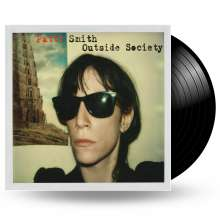 Patti Smith: Outside Society - Best Of (remastered) (180g), 2 LPs