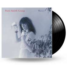 Patti Smith: Wave (180g), LP