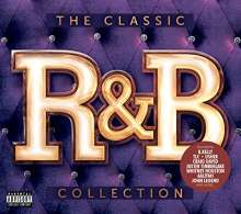 The Classic R&B Collection (Expicit), 3 CDs