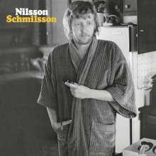Harry Nilsson: Nilsson Schmilsson (180g), LP