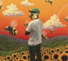 Tyler The Creator: Flower Boy (Explicit), CD