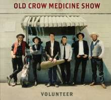 Old Crow Medicine Show: Volunteer, CD