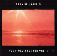Calvin Harris: Funk Wav Bounces Vol.1 (Explicit), CD