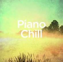 Michael Forster - Piano Chill, CD