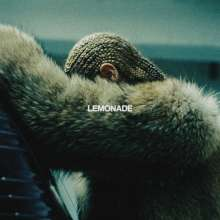Beyoncé: Lemonade (180g) (Limited-Edition) (Yellow Vinyl), 2 LPs