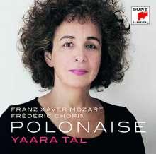 Yaara Tal - Polonaise, CD