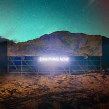 Arcade Fire: Everything Now (Night Version) (Limited-Edition), CD