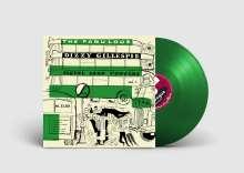 Dizzy Gillespie (1917-1993): Pleyel Jazz Concert 1948 Vol. 1 (Green Vinyl), LP