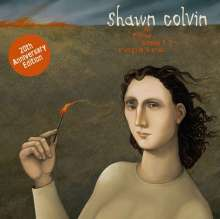Shawn Colvin: A Few Small Repairs (20th-Anniversary-Edition), CD