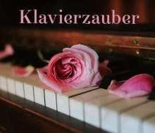 Klavierzauber, 3 CDs