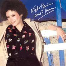 Janis Ian: Night Rains, CD