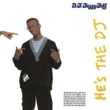 DJ Jazzy Jeff & Fresh Prince: He's The DJ, I'm The Rapper, 2 LPs